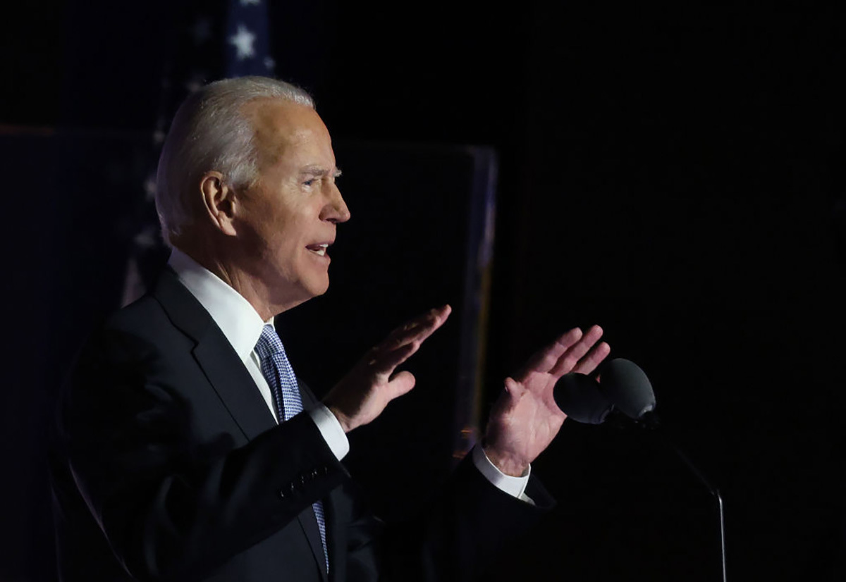 Biden to reverse Trump's pro-life policies by executive orders - The Christian Post