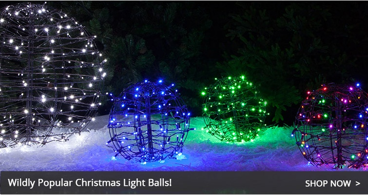 Christmas Outdoor Light Decorations
