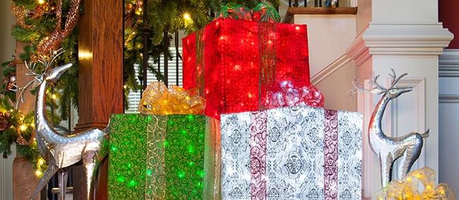 diy christmas decorations 4