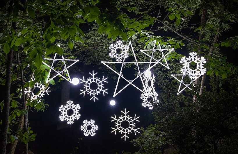 Led Christmas Lights Look Incandescent