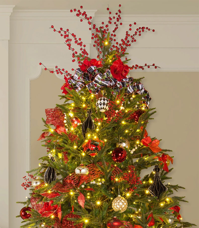 Best 28 Sports Christmas Tree Toppers Miniature Gold
