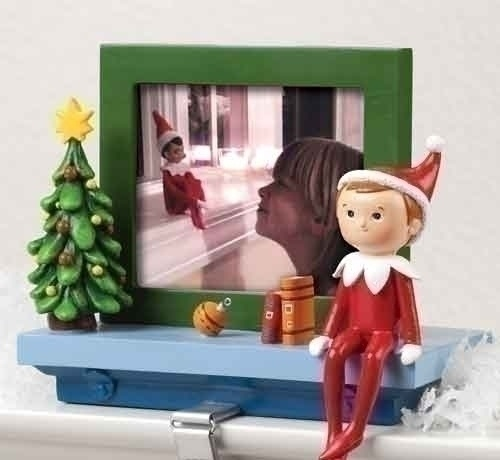 Collectibles Nativity Sets  Gifts  Elf on the Shelf