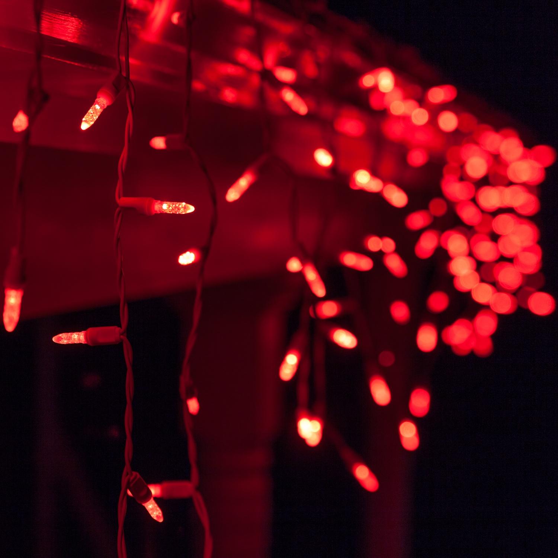 Sad Girl Wallpaper Cartoon Led Christmas Lights 70 M5 Red Led Icicle Lights