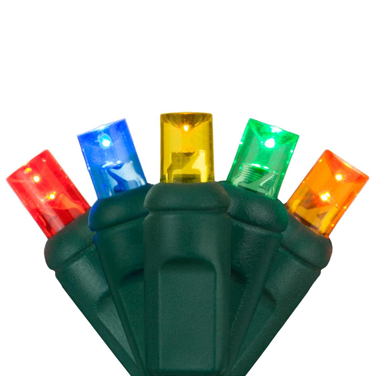 Led Laser Xmas Lights