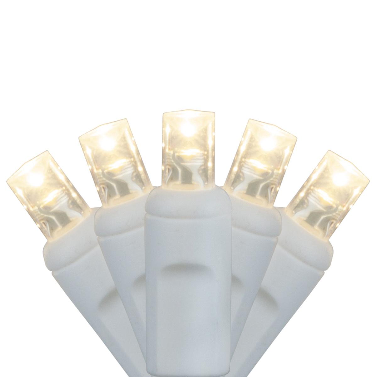 Wide Angle 5MM LED Lights 70 5mm Warm White LED