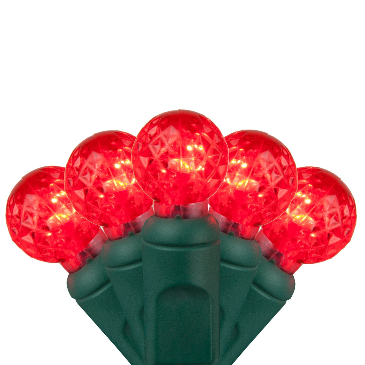 Red And Green Led Christmas Lights