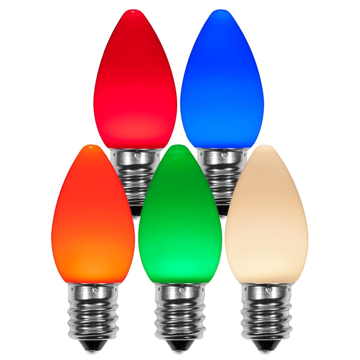 Replacement Mini Led Christmas Light Bulbs