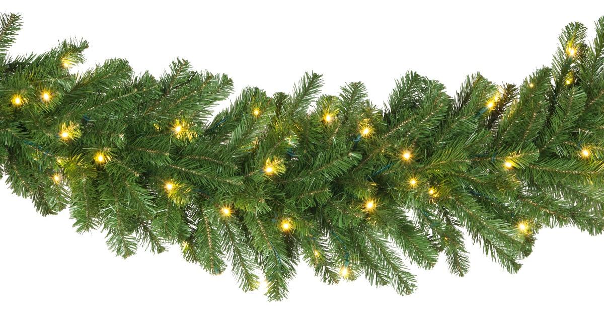 Warm Christmas White Lights Led