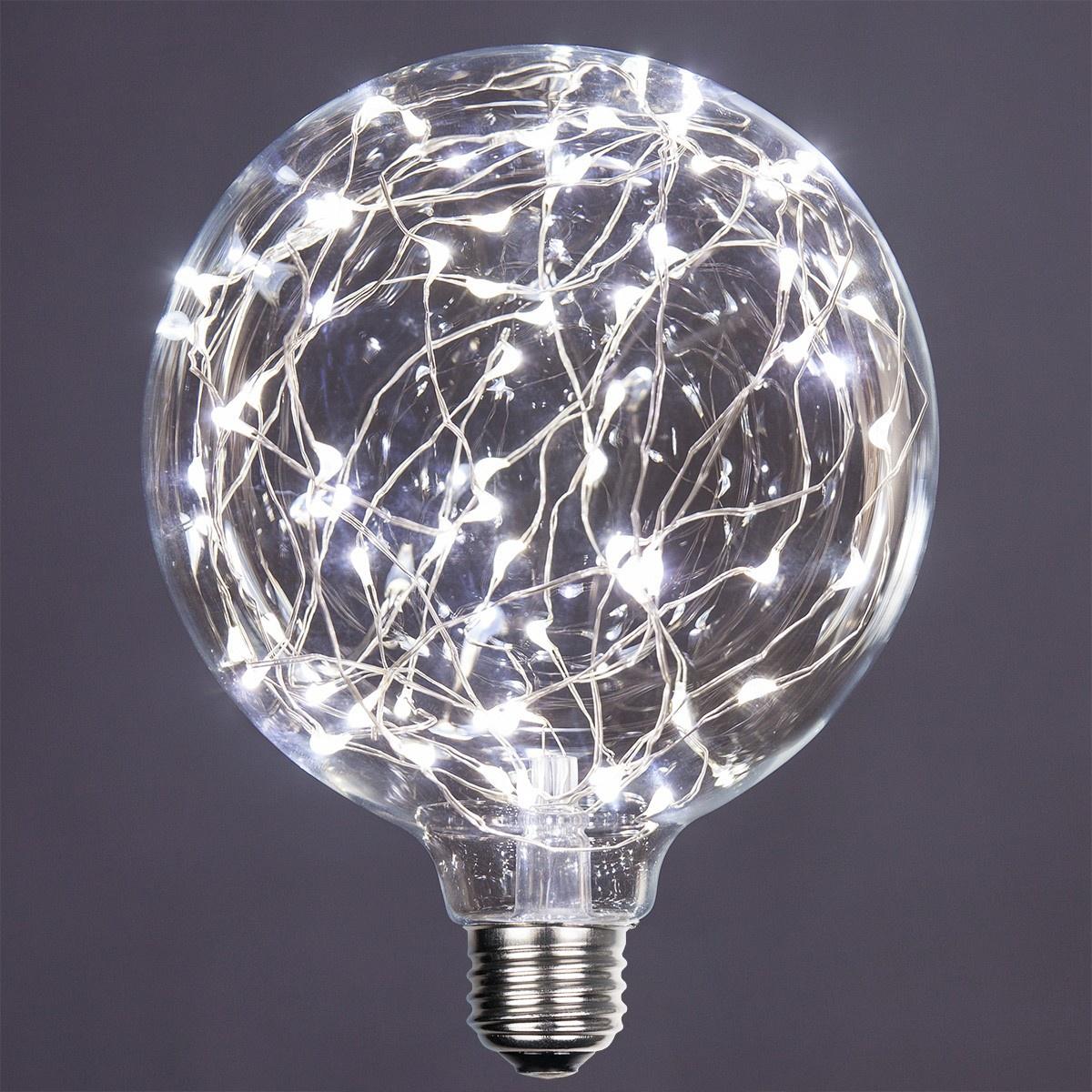 Mini Light Bulbs