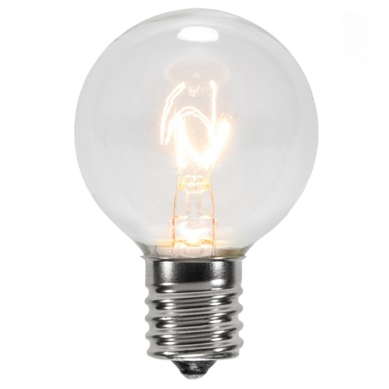 Led Christmas Lights Replacement Bulbs