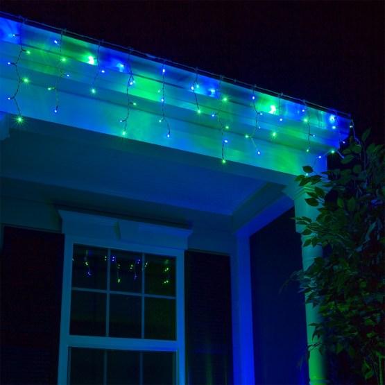 Led Construction String Lights