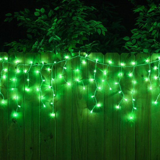 Christmas String Lights Outdoor