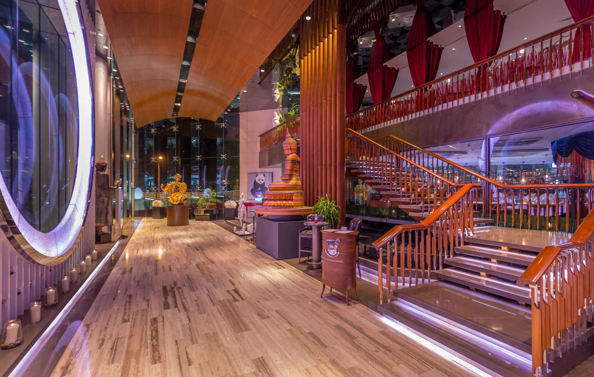 CHINA - Hotel Éclat Beijing: luxury meets art at this boutique hotel – Chris Travel Blog | CTB Global®