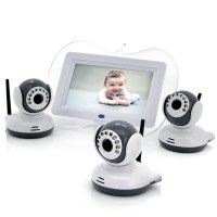 Wholesale Wireless Baby Monitor - Wireless Baby Camera ...