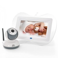 Wholesale Wireless Baby Monitor - Monitor with Camera From ...