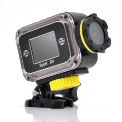 full hd action sports cam