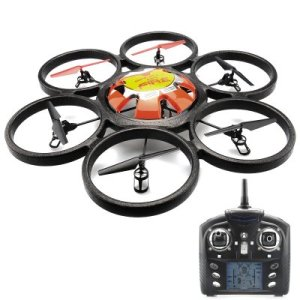 RC Hexacopter