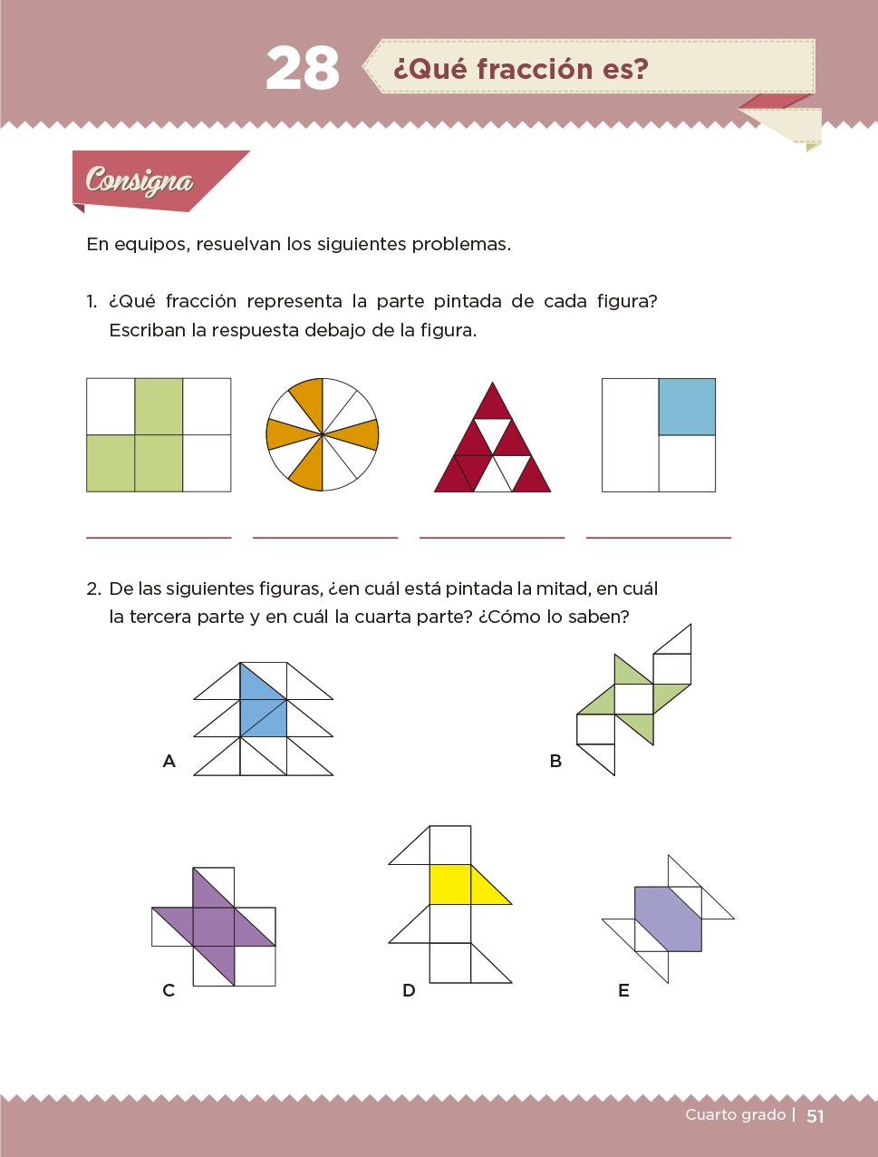 Desafios Matematicos 4 Grado Pdf : desafios, matematicos, grado, Desafíos, Matemáticos, Cuarto, Grado, 2017-2018, Ciclo, Escolar, Centro, Descargas