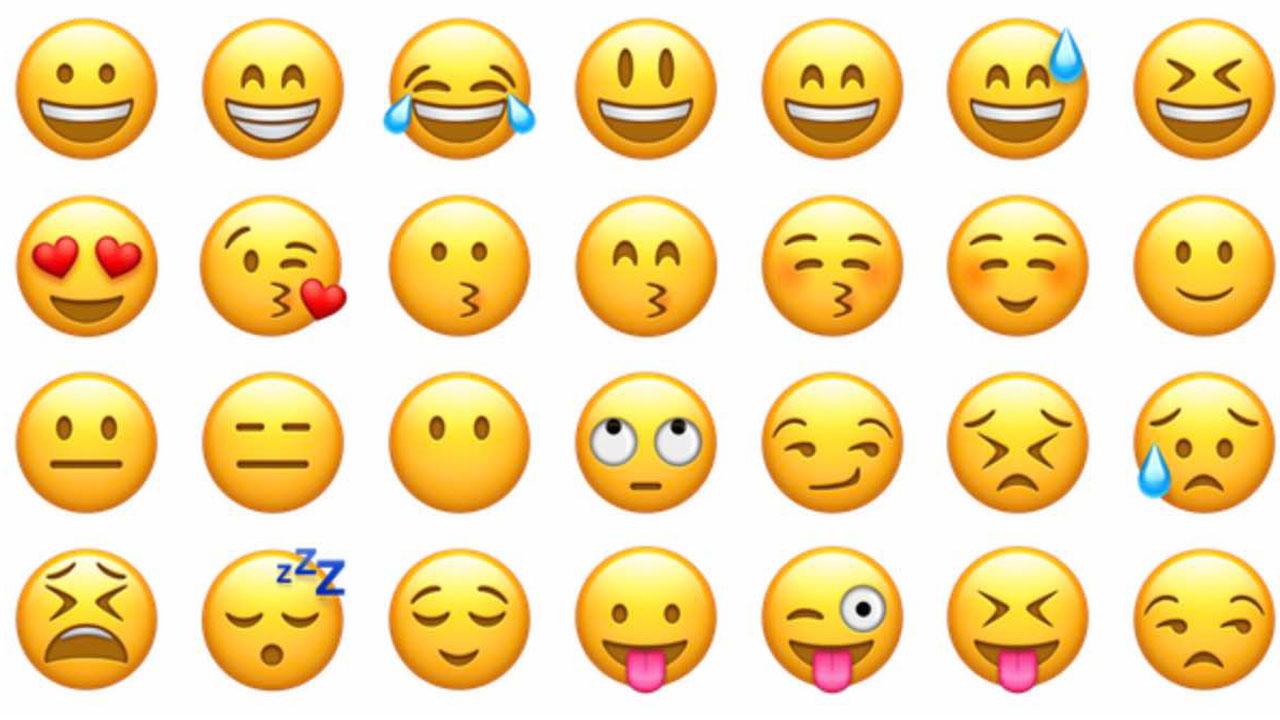 Así de fácil: la nueva forma para encontrar los emojis en Whatsapp