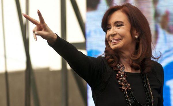 Cristina siembra misterio hasta en la Casa Rosada  Por Fernando Laborda
