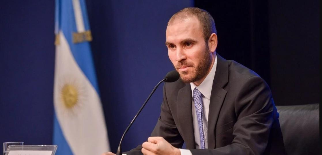 Guzmán becomes a murder suspect Martín Guzmán y la mala praxis económica como política de ...