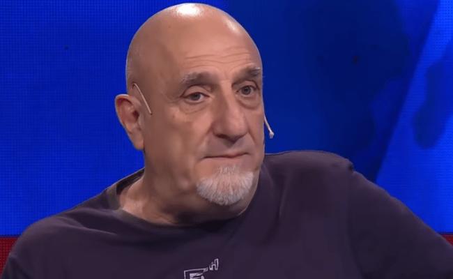 Juan Acosta La Reunión Entre Alberto Fernández Y Marcelo