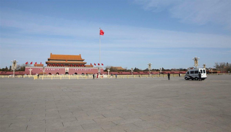 Las nuevas infecciones importadas de coronavirus alcanzaron un récord de 21 personas en Pekín