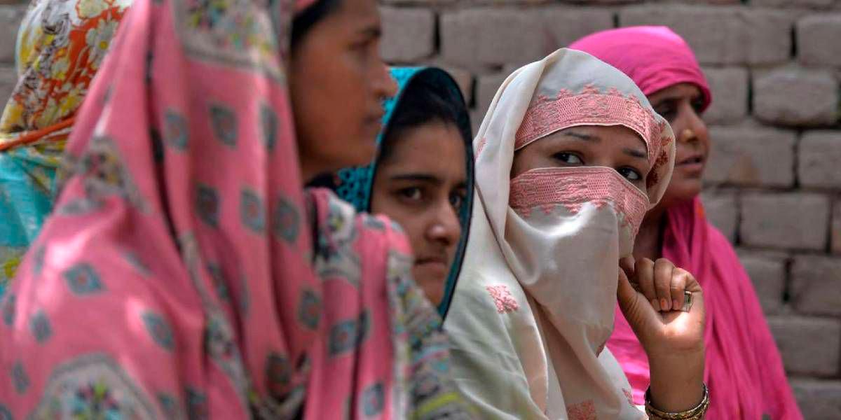 La dramática historia de Saman Abbas: quiso escapar de un matrimonio arreglado y su familia la asesinó