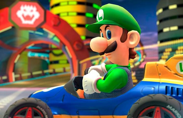Ya está disponible el modo multijugador del ''Mario Kart Tour'' - La 100