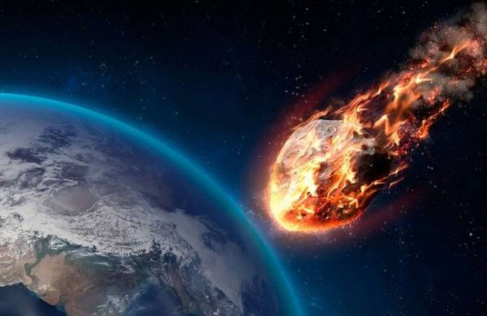 """La NASA monitorea un asteroide """"potencialmente peligroso"""" que pasará cerca de la Tierra"""