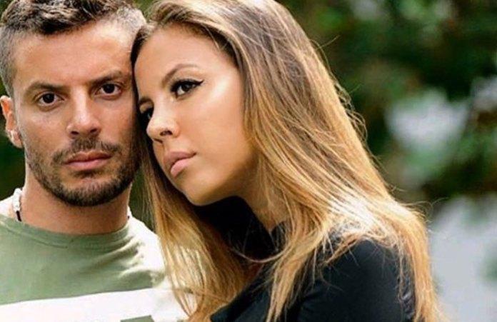 El destape hot de Antonella Olivera, la hija de Natacha Jaitt