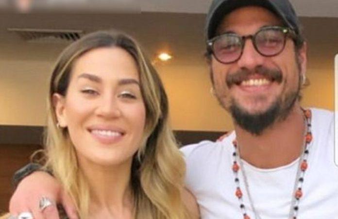 Reapareció Jimena Barón tras alejarse de las redes y habló de Daniel Osvaldo