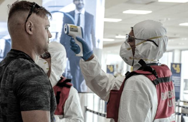 Coronavirus en Paraguay: cuántos casos se registraron al 30 de agosto