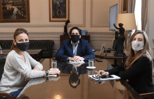 """""""No están dadas las condiciones"""": Nicolás Trotta, inflexible sobre el regreso a las aulas porteñas"""