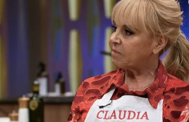 """Las lágrimas de Donato de Santis al escuchar la historia de Claudia Villafañe: """"En esa casita había mucho amor"""""""