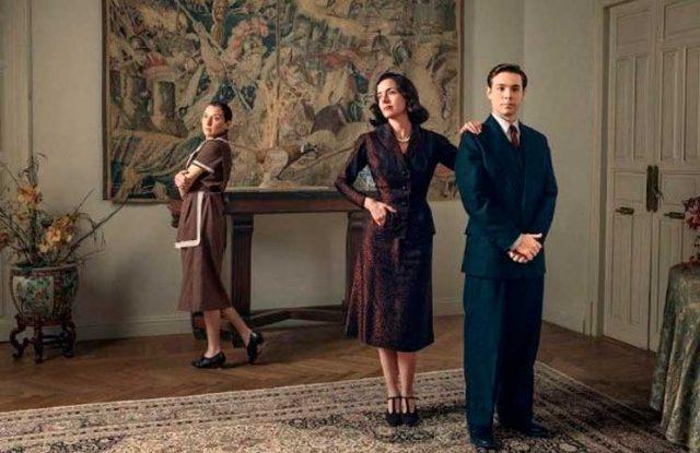 La serie española es una de las más esperadas.