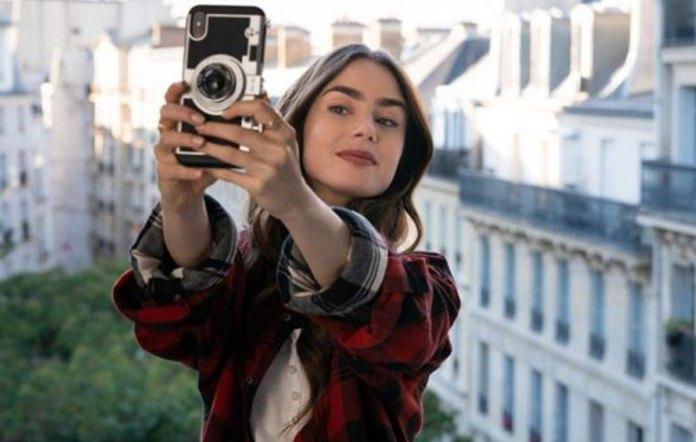 'Emily en París': confirman que habrá una segunda temporada de la serie de Netflix