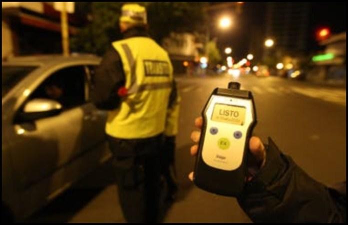 Reforzarán en la Ciudad los controles de alcoholemia durante las Fiestas: las multas serán de hasta $21.400