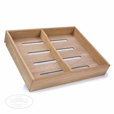 spanish cedar humidor tray