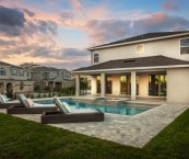 Weekly Vacation Home Rentals