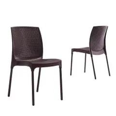 Rattan Sandalyeler