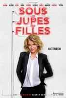 Sous Les Jupes De Fille : jupes, fille, Jupes, Filles, (2014), Movie, Posters