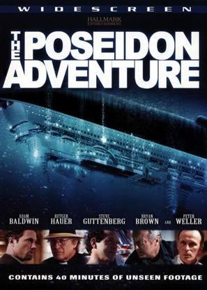 Image result for the poseidon adventure movie poster