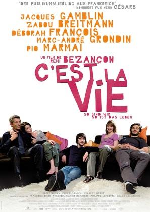 Film Le Premier Jour Du Reste De Ta Vie : premier, reste, Premier, Reste, (2008), Movie, Posters