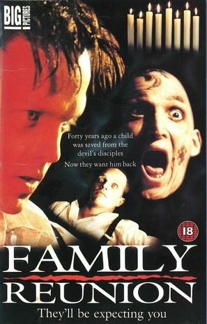 family reunion 1989 movie posters
