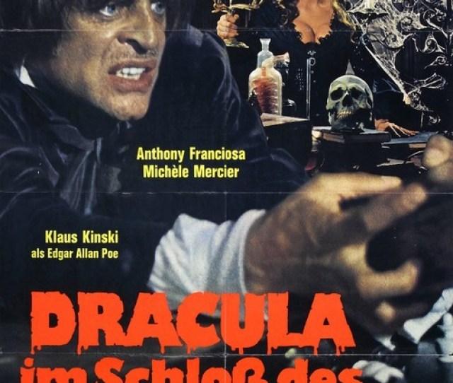 Nella Stretta Morsa Del Ragno German Movie Poster