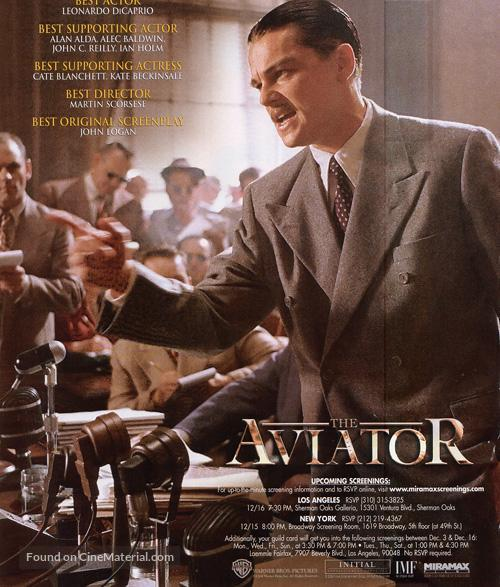 the aviator for your