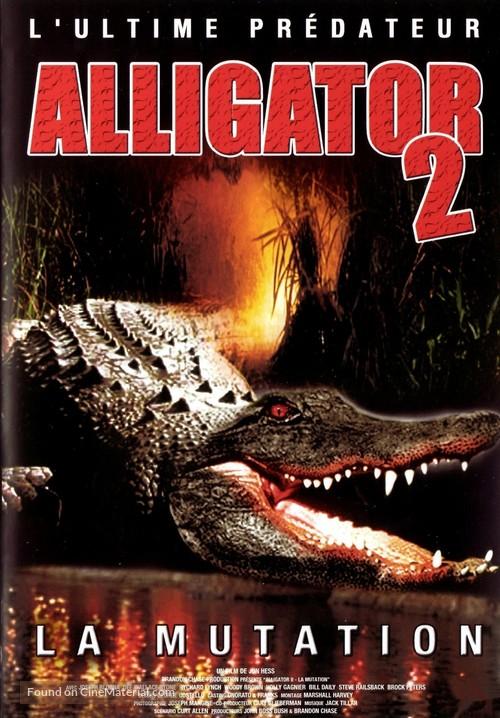 alligator ii the mutation