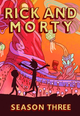 Rick Et Morty Saison 3 : morty, saison, Morty, Saison, Infos,, Bande-annonce