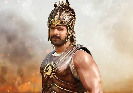 """Vean el tráiler de """"Baahubali"""", la película más cara de la India"""